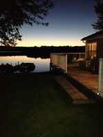 Scenic Lakefront Property for Sale by owner in Nova Scotia