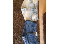 Top Shop Womens clothing size 10-12