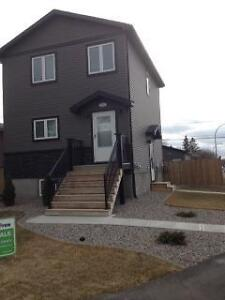 Newer home for sale with potential income suite,- $335,900