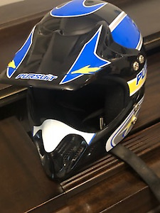 Youth ATV Helmet