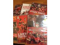 calling all Liverpool fans - Liverpool FC Season reviews 2007/08 to 2013/14