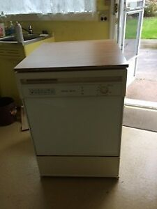 Portable Dishwasher