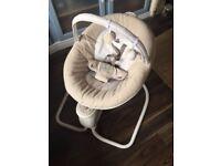 Used Graco Baby Swing