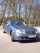 Used E Class Mercedes CDI