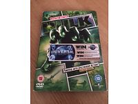 Hulk DVD (Limited Edition)