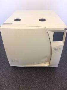 W&H Lisa Autoclave Wooloowin Brisbane North East Preview