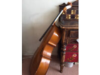 Full size Palatino hand-crafted Cello