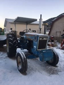 For 5600 Tractor