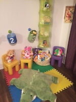 Busy Hands & Minds Home Daycare ALCONA/INNISFIL