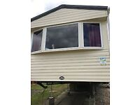 Reighton Sands Haven Holiday Park Caravan 4 Hire **2018 Dates Available**
