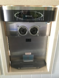 FROZEN YOGURT/ ICE CREAM EQUIPMENT FOR SALE