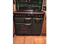 Leisure / Rangemaster Cooker Dual Fuel 90cm £350 ONO