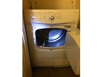 Whirlpool tumble dryer - 6 kg AWZ7813