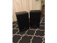 JVC speakers