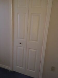 Porte pliante