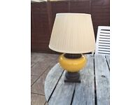 Pair of Classical Table lamps for sale