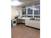 **LET AGREED **1 BED APARTMENTS SITUATED IN HANLEY TOWN CENTRE