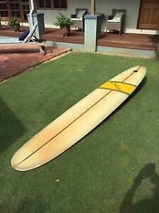 Surfboard Vintage