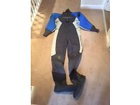 As new condition scubapro drysuit & undersuit and X Force BCD and suunto vyper computer