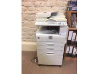 RICOH MP2000 Photocopier