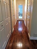 INSTALLING FLOORING WITH INTEGRITY...LEAVES LASTING IMPRESSION