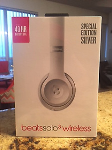 BRAND NEW BEATS BY DR. DRE  - $300 - Negotiable