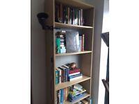 Bookshelf - discontinued IKEA