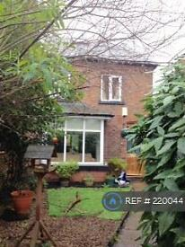3 bedroom house in Rectory Road, West Bridgford, NG2 (3 bed)