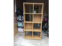 Large Pine Shelves