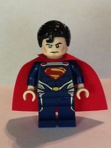 ►►►► LEGO SUPERMAN AND BATMAN MINIFIGURES ◄◄◄◄