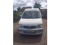 MAZDA BONGO AUTOMATIC IMMACULATE INSIDE AND OUT
