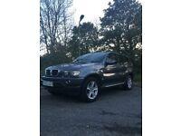 2004 BMW X5 3.0 isport