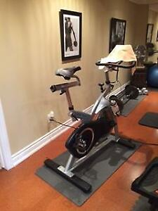 Workout Bicycle
