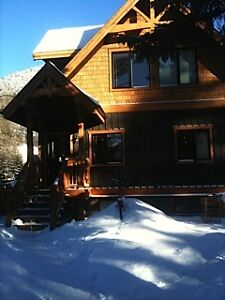 Shared Housing for rent in Banff for 2016-2017 Season
