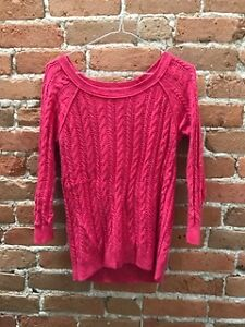 Pull rose - American Eagle S