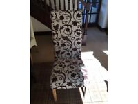 Assorted Dining Chairs