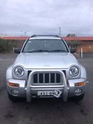 Jeep Cherokee KJ Limited 2004 Avoca Beach Gosford Area Preview
