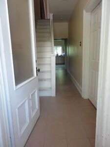 South End Sublet! MAY - AUGUST (female only)