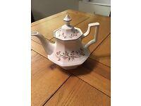 Eternal Beau Teapot