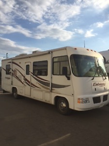 '06 TRIPLE E EMBASSY 29XL- CLASS A QUALITY MOTORHOME MUST SEE!!