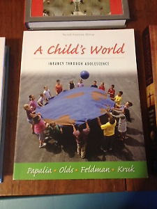 LU textbook - A Child's World