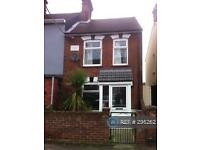 3 bedroom house in Denmark Road, Beccles, NR34 (3 bed)