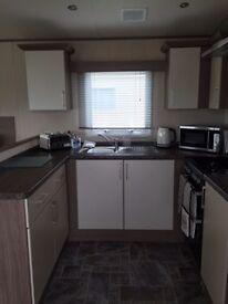 ABI Malvern extra wide Caravan for sale. sleeps 6