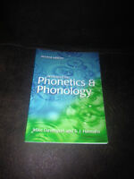 Introducing Phonetics and Phonology 2nd Edition