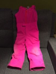 North Face snowpants for sale.