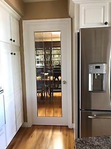 2- French Doors for Sale