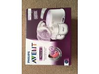 Unused Philips Avent Double Electric Breast Pump