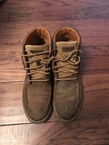 Geox Mens Winter Boots Size 12