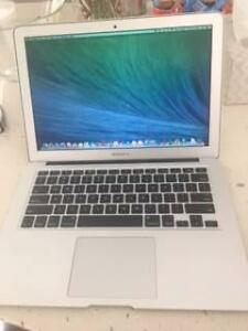 Apple MacBook Air6 laptop in new condition for Sale at $1000 St Ives Ku-ring-gai Area Preview