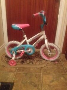 Girl Kids Bike for sale -Great Condition-